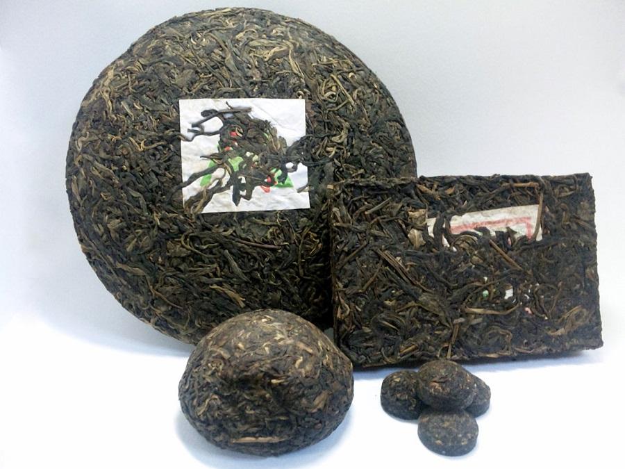 Der wohl teuerste Tee der Welt: Pu-Erh. Er gilt seit Jahrhunderten als Tee der Privilegierten und erfuhr vor Jahren einen fragwürdigen Hype als Gesundheits- und Schlankmacher.