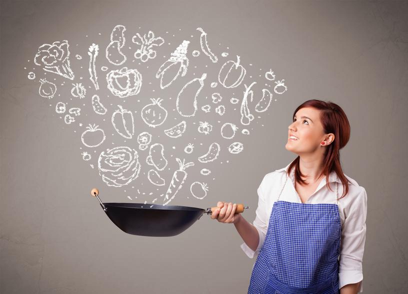Ob Eiweiße, Fette, Kohlenhydrate, Vitamine oder Mineral- und Ballaststoffe – Pflanzen versorgen unseren Körper mit dem, was er braucht. (Quelle: © ra2 studio - Fotolia.com)