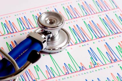 DNA-Proben für die Analyse (Quelle: © iStockphoto.com/ nikesidoroff)