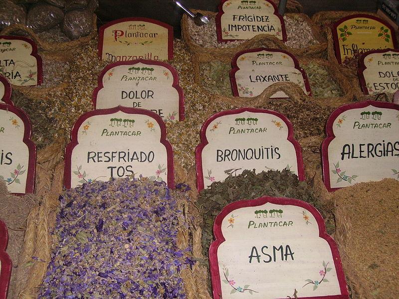 Das Wissen der traditionellen Medizin kann bei der Medikamentenentwicklung hilfreich sein.