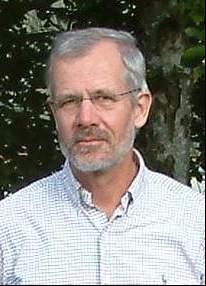Dr. Peer Wilde ist Leiter der Roggenzüchtung bei dem Saatzuchtunternehmen KWS. Seit seiner Doktorarbeit beschäftigt er sich mit Roggen.