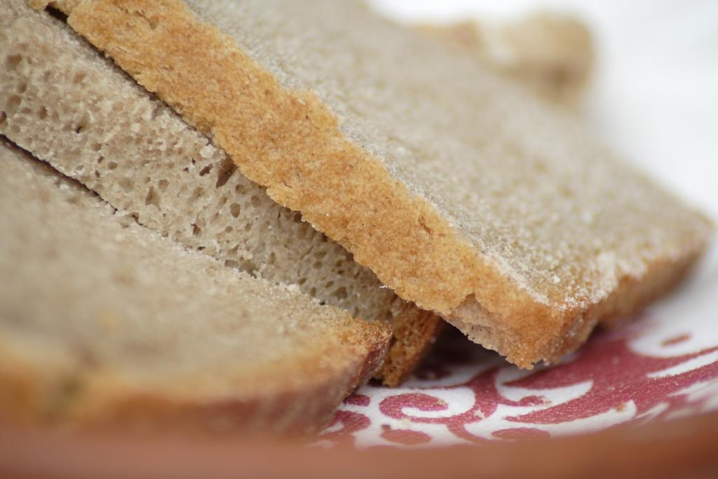 Brot aus Weichweizen steht in nahezu jedem deutschenHaushalt auf dem Tisch.