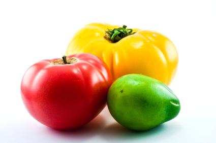 Sind die Funktionen der Gene bekannt, kann man Eigenschaften, wie Farbe oder Größe, steuern.