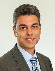 Prof. Dr. Matin Qaim leitet seit 2007 den Lehrstuhl für Welternährungswirtschaft und Rurale Entwicklung an der Georg-August-Universität Göttingen.
