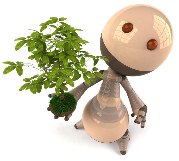 Roboter (Quelle: © iStockphoto.com/PashaIgnatov)