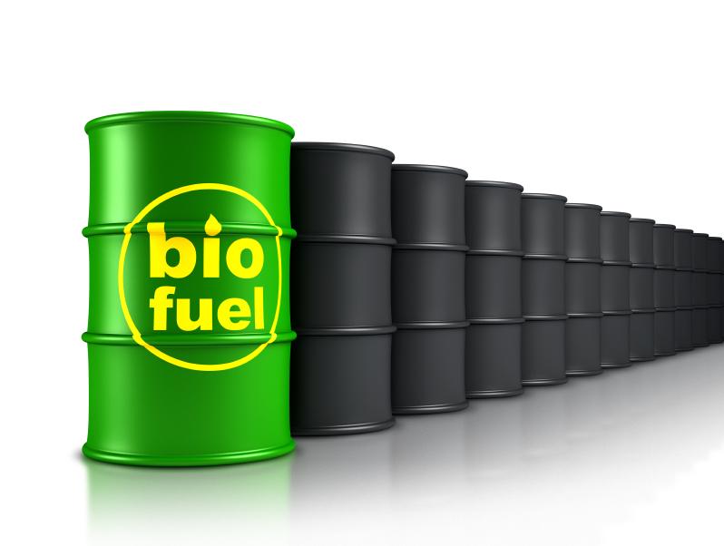 Biokraftstoffe aus Bakterien brauchen weder Nahrungsmittel noch landwirtschaftliche Ackerfläche. (Quelle:© iStockphoto.com / Pleasureofart)