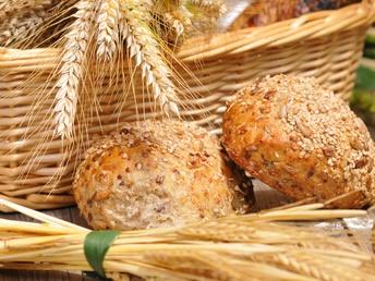 Weizen ist das wichtigste Brotgetreide weitweit.