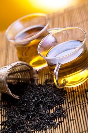 Tee wurde nicht nur wegen seines Geschmacks zu einem der beliebtesten Getränke.