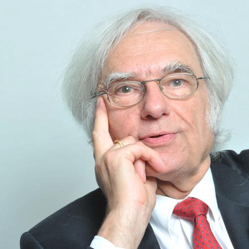 Professor Dr. Dieter Birnbacher war bis 2012 Professor für praktische Philosophie an der Heinrich-Heine-Universität Düsseldorf (Quelle: © Prof. Birnbacher).