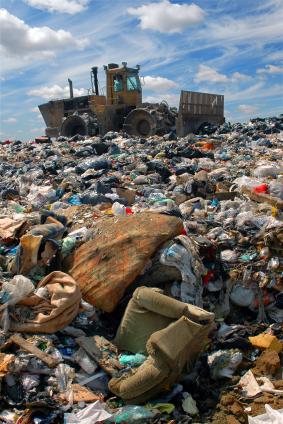 Müll. (Quelle: © iStockphoto.com/ Serhiy Zavalnyuk)