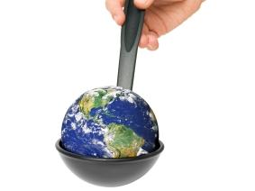 Trotz der Vielfalt ernähren nur eine Hand voll Pflanzen die ganze Welt, darunter Weizen, Reis und Mais. (Quelle: © iStock.com / susoy)