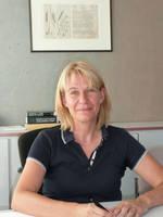 Chris-Carolin Schön von der TU München ist Projektpartnerin im Projekt CORNFED.