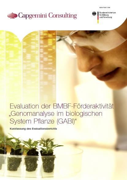 Die Zusammenfassung des Evaluationsberichts der BMBF-Förderaktivität