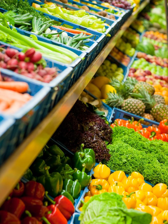 Eigentlich ist die Auswahl an essbaren Pflanzen groß. Aber die Hauptlast der Ernährung tragen heute gerade einmal 12 verschiedene Arten.