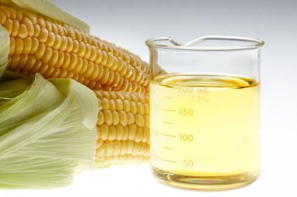 Mit neuen Rohstoffsorten kann die Effizienz der Ethanolgewinnung gesteigert werden.