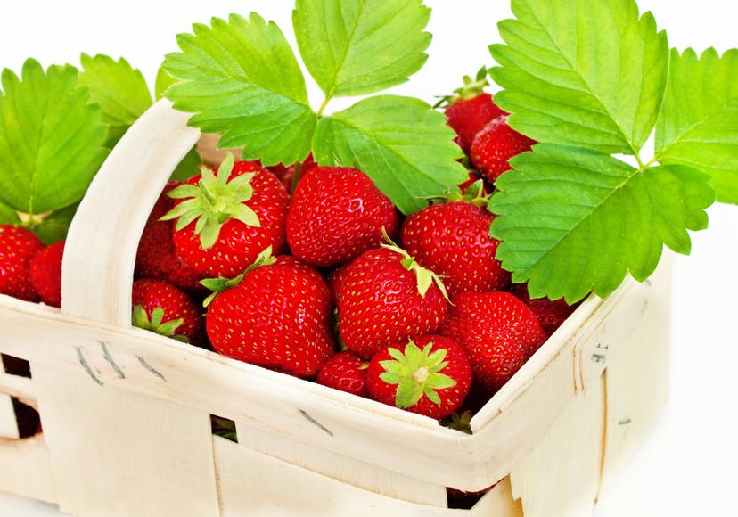 Erdbeeren haben ein unverwechselbares Aroma. (Quelle: © PhotoSG - Fotolia.com)