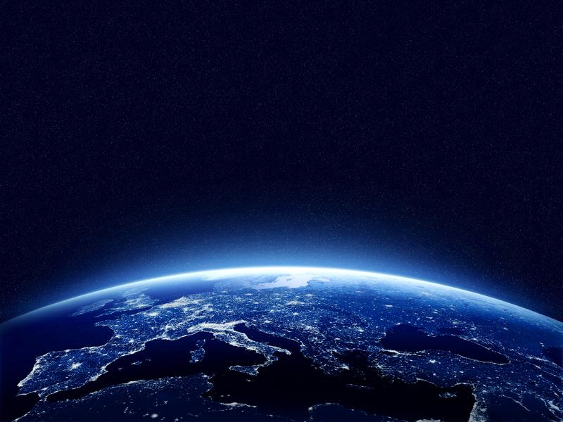 Planetare Grenze überschritten: Der Ressourcenverbrauch der Menschheit ist zu hoch. (Bildquelle: © Lev / Fotolia.com)
