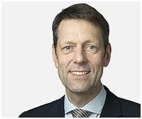 Dr. Georg Schütte, Staatssekretär im BMBF.