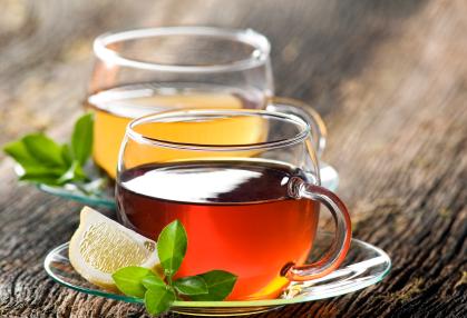 Geheimnisvoll und sehr beliebt - Tee. (Quelle: © iStockphoto.com/ Dušan Zidar)