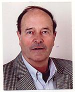 Prof. Dr. Jürgen Zeddies spricht über die Biomasse-Potential-Studie der Universität Hohenheim.