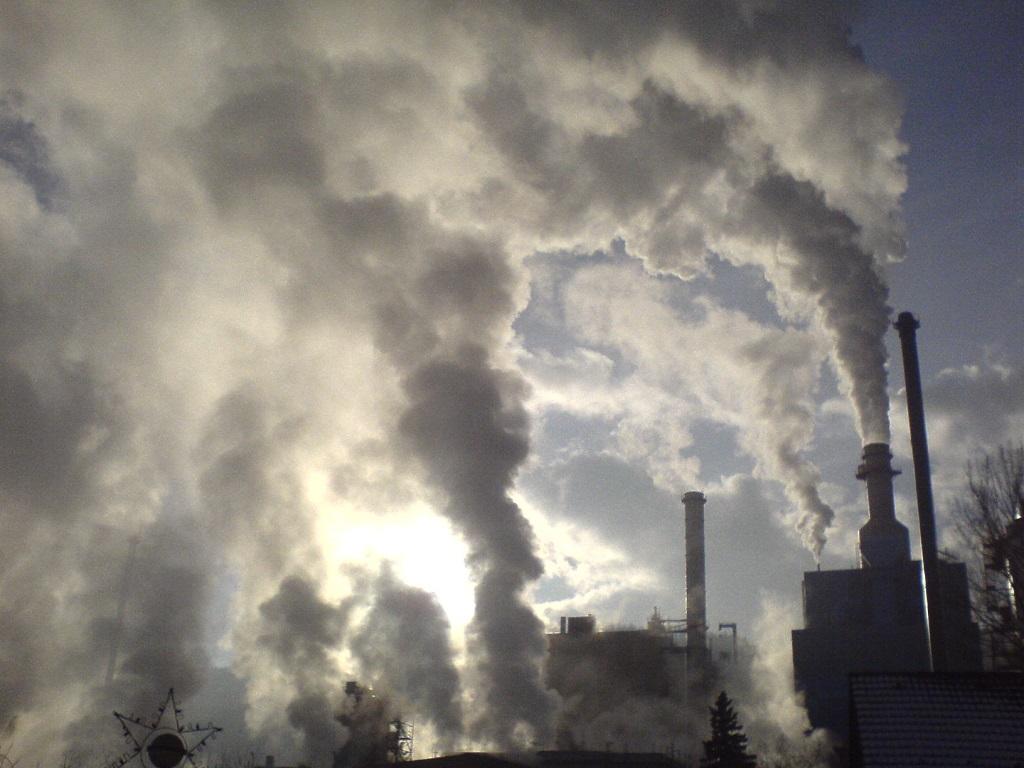 Kohlenstoffhaltige Abfallströme wie Rauchgas sollen künftig nicht einfach in die Umwelt entlassen werden, sondern als Rohstoffquelle genutzt werden. Gegenüber rein physikalischen oder chemischen Ansätzen, hat der biobasierte Ansatz entscheidende Vorteile.