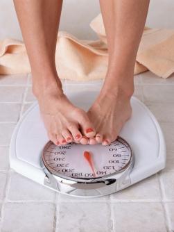 Das Gewicht der Menschheit wurde von Forschern geschätzt. (Quelle: © iStockphoto.com/ Reid Veto)