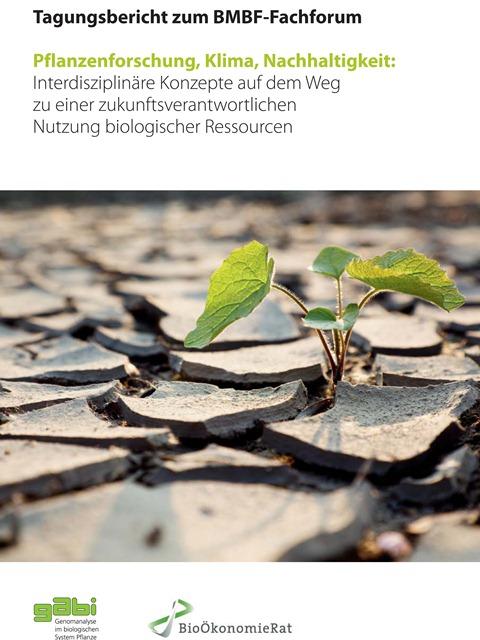Der Bericht zum 1. BMBF-Fachforum wurde veröffentlicht. (Quelle: © genius)