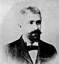Giacomo Ciamician (1857-1922) gilt als Urheber und Vordenker der künstlichen Photosynthese.
