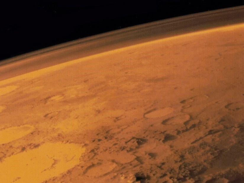 Kartoffelpflanzen würden mit Klima, Böden und Atmosphäre auf dem Mars zurechtkommen. (Bildquelle: © NASA/wikimedia.org; CC0)